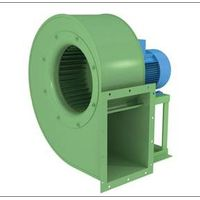 Centrifugal Axial Radial Fans / Cabinet Roof / Industrial Fan / ATEX Exhaust Ex-proof Blower / High thumbnail image