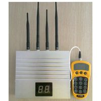 network jamming system P-4421GM with Remote monitoring