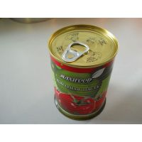 140g canned tomato paste