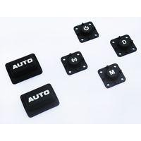 Silicone Rubber keypad thumbnail image