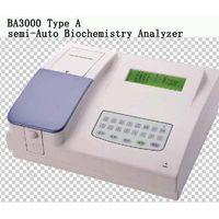 Semi-Auto Biochemstry Analyzer