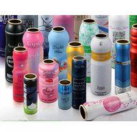 Aluminum Spraying Cans thumbnail image