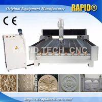 3D Stone CNC Router