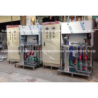 electrocoagulation unit
