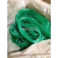 Nylon Monofilament fishing Nets,0.10mm to 1.2mm, Depthway, Twine Selvage,fix double knot