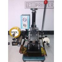 Tam-170-C High Quality Manual Mini Hot Stamping Machine