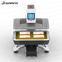 3d subliamton film cell phone case printing machine