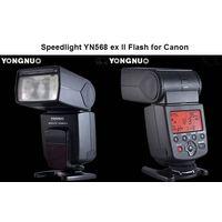 Yongnuo YN568EX II Flash