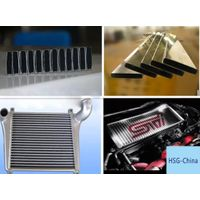 High Frequency Welded Aluminum Tubing for Automotive Radiator thumbnail image