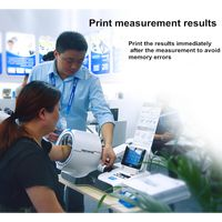 Professional ISO CE Approved Tensiometer Talking BP Electronic A Digital Blood Pressure Monitor thumbnail image