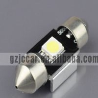Made for Europe 31mm car led festoon canbus 5050SMD 12v car led festoon