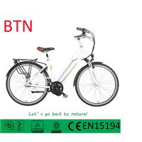 2016 Best selling 36v 250w 28inch electric city bike