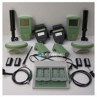 Leica GPS1200 RX1250X Base and Rover Set