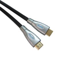 Standard HDMI Cable, Silvery hdmi cable full HD 1440P Language Option French German Italian Russian