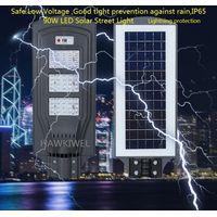 solar street lights thumbnail image
