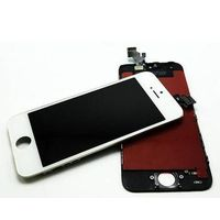 OEM full touch LCD display touch screen digitizer glass assembly for iPhone  5