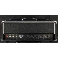 Grand Classic Jcm 2555 Slash Signature 2-Channel 100-Watt Guitar AMP Head Aaaa Top Grade Snake Cabin