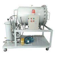 Kerosene Oil/Gasline/Diesel Purifier High Efficiency Fuel Oil Dewatering Machine thumbnail image