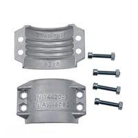 EN14420/DIN2817 AL Aluminum GI/GA Coupling Safety Hose Clamps thumbnail image