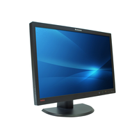 """200x Lenovo ThinkVision L2440p monitor - 24"""" Full HD - with stand - 45 Eur thumbnail image"""
