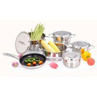 Home supplies cookware set