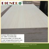 Customized Commercial Plywood thumbnail image