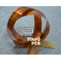 2 Layer Flexible PCB, 2 Layer FPC, 2L Flexible Board