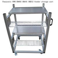 Panasonic NPM CM402 CM 101 CM212 feeder storage cart