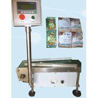 Automatic Coffee Folding Machine