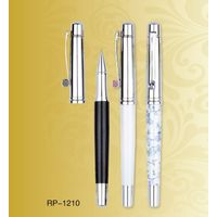Diamond pen Logo pen engraved &silk screen pen