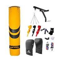 Boxing Glove, Bandage, Focus Mitt, Kick, Pad, Punching Bag, Grappling Glove, Speed Ball, Mouth Guard thumbnail image