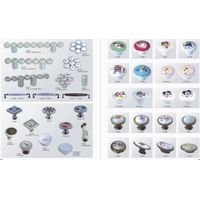 China supplier of furniture handles and knobs, cabinet/drawer/door handles and knobs. furniture hard