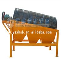 Good Quality/gold mineral equipment trommel screen