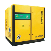 Screw Air Compressor (110KW-180KW)