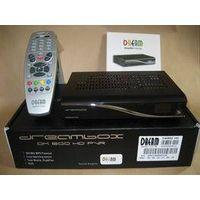 dream box DM800HD