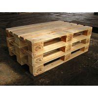Euro EPAL stamped Wooden Pallet / Euro Pallet and Epal Pallet thumbnail image