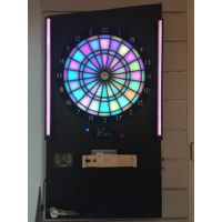 Slot Game Dart Machine with Global Online Function Soft-tip Darts