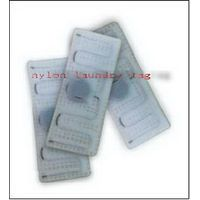 Nylon UHF laundry tag for washing management
