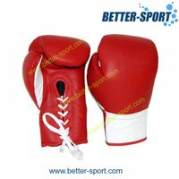 Boxing Gloves / Boxing Sandbag / Boxing Man