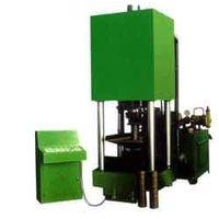hydraulic briquette press,Hydraulic Machinery, Hydraulic Briquette, hydraulic briquette press thumbnail image