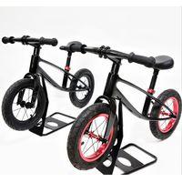 Hot Sale Carton Fiber No Pedal Running Walking Balance Bike for Kids 18month to 7 Year Old