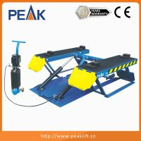 4.5 Tonne High Speed Auto Hoist with Ce Approval (LR10)