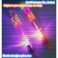 Original copters LED night flying toy