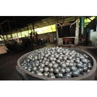 pre-shipment by SGS alloy casting chrome grinding media balls