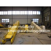 Jining Zhenyuan Sell Komatsu PC200-7 18M Excavator Long Reach Boom & Arm thumbnail image