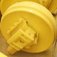 Bulldozer idler roller thumbnail image