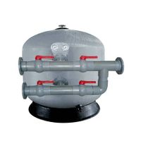 Commercial Flange Sand filter