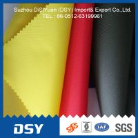 100% nylon army uniform ripstop fabric from China suzhou
