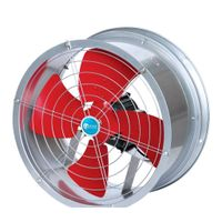 axial flow fan/ axial ventilation fan
