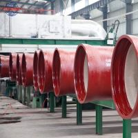 Ductile iron Drainage pipe